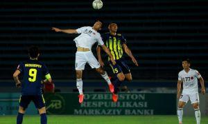 Match Highlights. FC Kizilkum 0-2 FC Pakhtakor