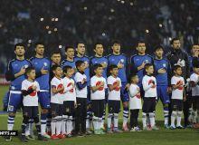 Какие позиции соперники Узбекистана в отборочных матчах чемпионата мира по футболу занимают в рейтинге ФИФА?