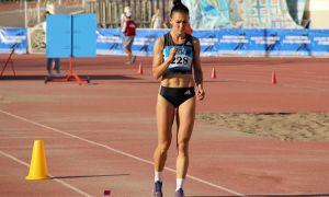 Ещё одна наша представительница выполнила норматив Токийской Олимпиады