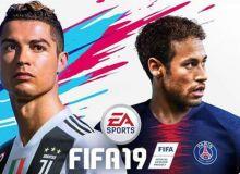 FIFA 19 кимларни кучли 20таликка киритди?