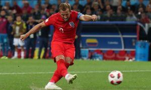 Харри Кейн Колумбия – Англия учрашувининг энг яхши футболчиси деб топилди