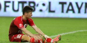 Kuvondik Ruziev spoke about the offers from the Super League and his future at Navbakhor