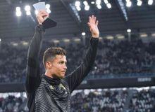 Роналду - А Сериянинг энг тезкор ҳужумчиси