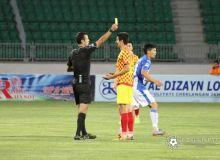 Про-лига: Дисквалификации 18-го тура