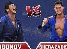 H2H: Бобонов - Шеразадишвили