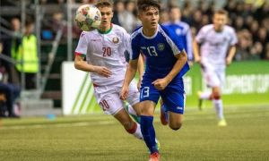 Uzbekistan kick off Development Cup 2020 with a 4-1 defeat to Belarus