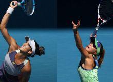Впервые с 1979 года в финале Открытого чемпионата Австралии не будет теннисисток из Топ-10