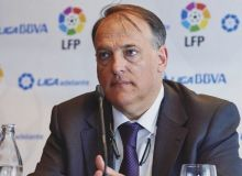 Ла Лига президенти Бундеслигага ҳавас қиляпти