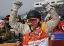 Пхёнчхан-2018: АҚШ терма жамоасида дастлабки олтин медаль