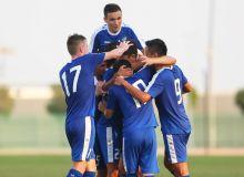 AFC U19 Championship Uzbekistan 2020 cast takes shape