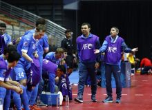 Бахадыр Ахмедов: В матче против Ирана покажем свою лучшую игру