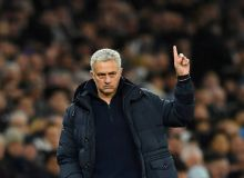 Jose Mourinho wants to bring Man Utd defender to Roma