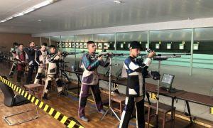 В Ташкенте стартовал чемпионат Узбекистана по стрельбе из пневматического оружия