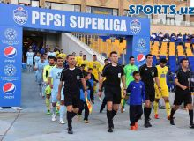 Uzbekistani referees to officiate AFC Champions League semifinal match in Iran