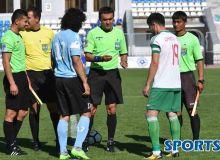 Про-Лига: 14-тур учрашувларига ҳакам, назоратчи ва комиссарлар тайинланди