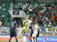 Match Highlights. FC Bunyodkor 3-0 FC Bukhara