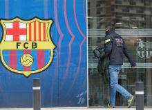 """""""Барселона""""нинг ижарадаги футболчиси: Бу уларнинг муаммоси, меники эмас"""