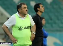 Виктор Джалилов не принял участие в пресс-конференции, потому что...