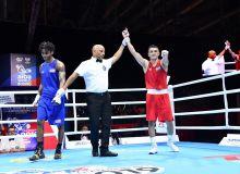Прошла церемония жеребьевки лицензионного соревнования по боксу