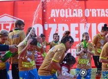 Совершеннолетний Кубок Узбекистана в