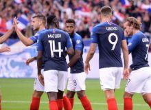Евро-2020 саралаш босқичи. Франция Андорра дарвозасига жавобсиз 3 та тўп киритди