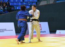 Около 470 спортсменов борются в рамках кубка Узбекистана по дзюдо