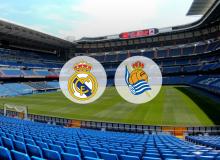 """""""Реал"""" Мадрид – """"Реал Сосьедад"""". Асосий таркиблар эълон қилинди"""