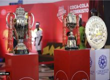 Uzbekistan Cup. Kick-off dates announced for Round of 16 matches