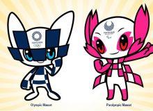 Токио-2020 Олимпиадасининг талисманлари эълон қилинди