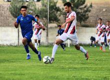 Первенство U-21. Стартовали матчи 7-тура
