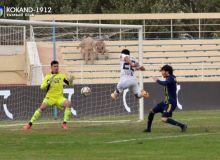 """Pakhtakor"" suffered its second defeat of the season in Kokand"