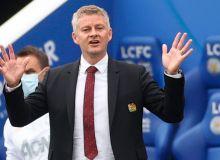 """""""Манчестер Юнайтед"""" қишда кетадиган футболчилар номини эълон қилди"""