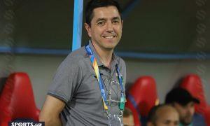 Как Секейра прокомментировал победу «Локомотива»?