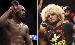 UFC янги Pound-for-Pound яъни вазн тоифасидан қатъий назар энг кучлилар рейтингини эълон қилди