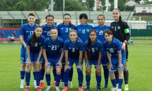 Состав женской сборной Узбекистана и календарь отборочного турнира КА-2022.