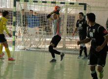 Есть полуфиналисты Кубка Узбекистана по футзалу.