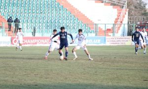 FC Bunyodkor down FC Metallurg to bag a three-point bag