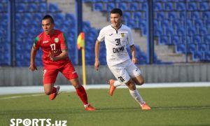 Суперкубок Узбекистана-2019: Фоторепортаж матча «Локомотив» - АГМК