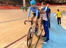 Наша велоспортсменка Янина Кускова вошла в тройку сильнейших мирового рейтинга