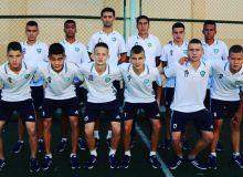 Сборная Узбекистана, состоящая из воспитанников детских домов, отправилась на чемпионат мира