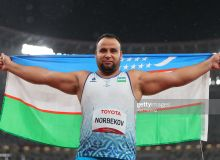 Узбекистан сохранил свои позиции на Паралимпийских играх в Токио-2020, как и в Рио-2016