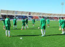 Наш соперник по Кубку Азии-2019 сборная Туркменистана после сбора определит окончательный состав игроков