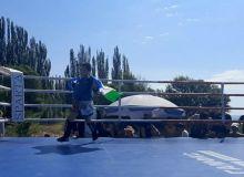"Uzbek kickboxers won 11 medals at the international tournament ""Pearl of Kyrgyzstan"""