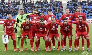 Наши легионеры: Команда Сидорова и Икрамова вышла в групповой этап Кубка АФК