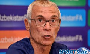 Hector Cuper says the best defense is a good offense