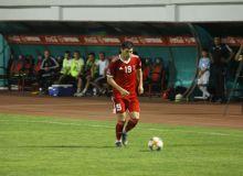 Кубок Лиги,2-тур: «Навбахор» одержал победу над «Машъалом»