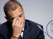 УЕФА президенти — пандемия ҳақида: Барчаси қачон тугашини ҳеч ким билмайди