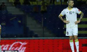 Dragan Ceran pens contract extension with FC Pakhtakor