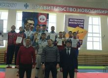Uzbekistan fencing team become champions at the International Fencing Tournament in Russia
