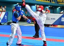 Кикбоксинг – Олимпия спорт турларидан бири!